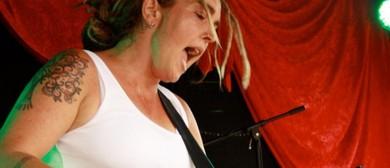 Goddess Grooves @ the Wesley Anne