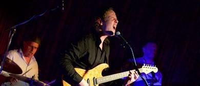 Simon Kinny-Lewis & Band