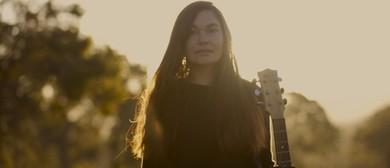 Imogen Pemberton Album Launch