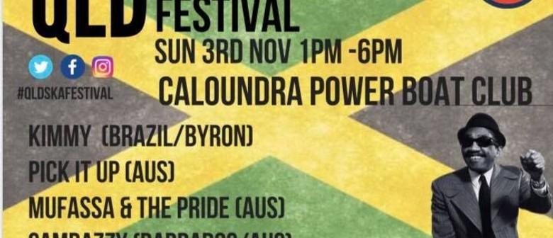Ska and Reggae Festival