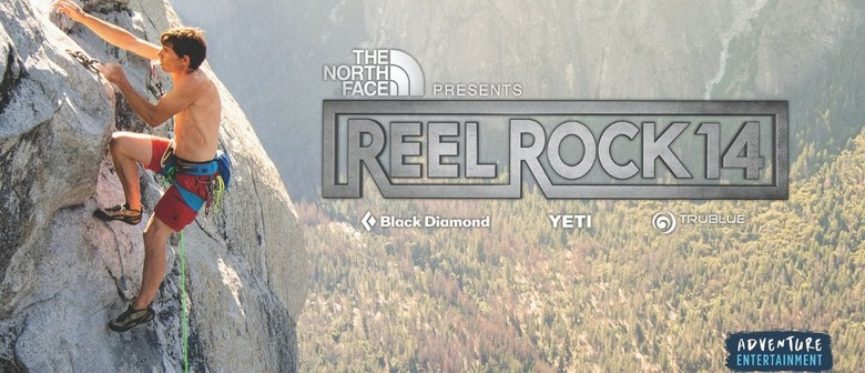 REEL ROCK 14 – Lismore, presented by The North Face