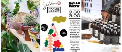 Seddon Makers Market