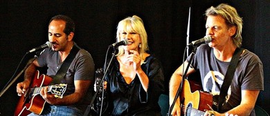 Wendy Stapleton, Paul Norton & Michael Cristiano