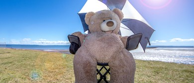 Redcliffe Teddy Bears' Picnic At the Sea