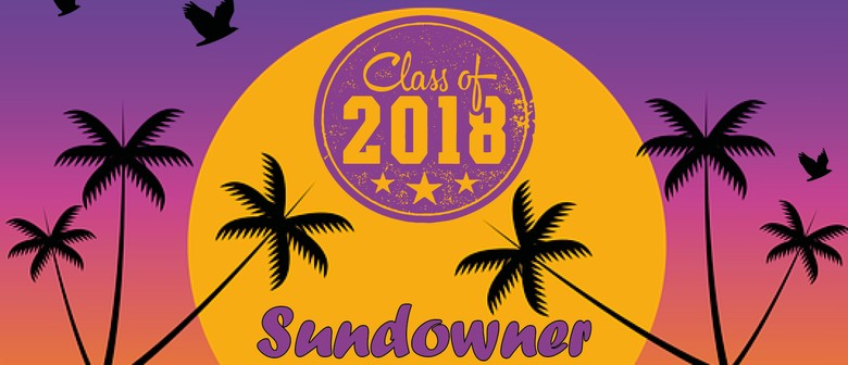 Churchlands SHS Class of 2018 Sundowner