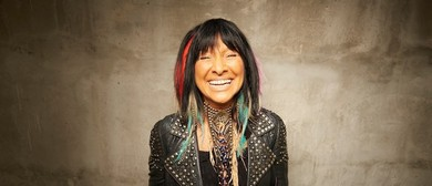 Buffy Sainte-Marie – Bluesfest Sideshow: CANCELLED