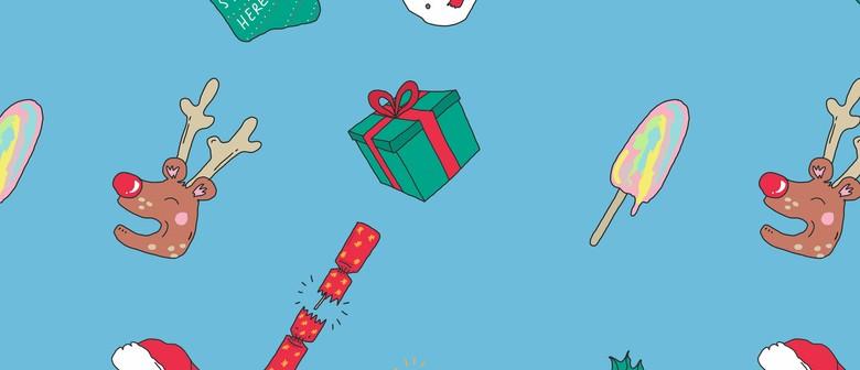 Christmas ArtLab
