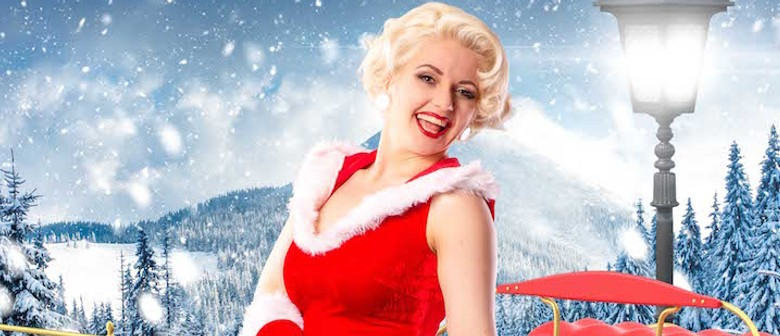Burlesque Showboat – Special Christmas Burlesque Cruise