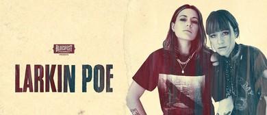 Larkin Poe – Bluesfest Sideshow