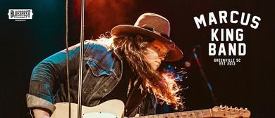 Marcus King Band – Bluesfest Sideshow