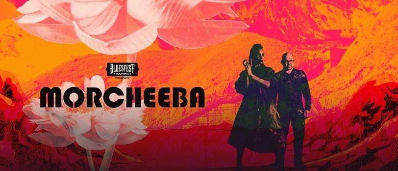 Morcheeba – Bluesfest Sideshow: CANCELLED