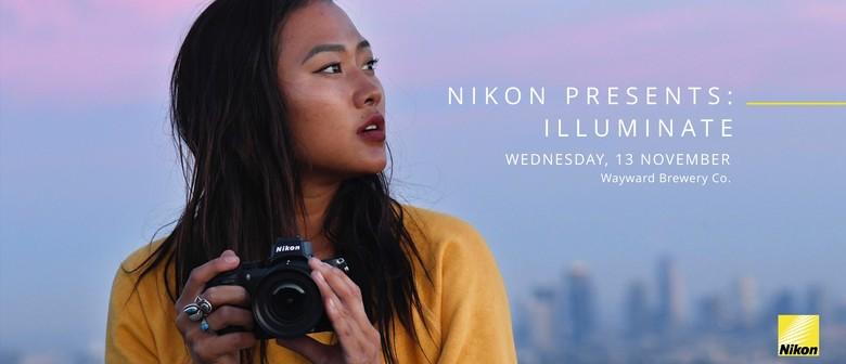 Nikon Presents: Illuminate, Sydney