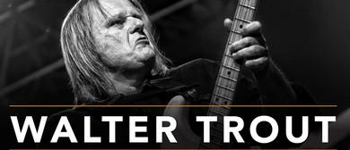 Walter Trout – Bluesfest Sideshow