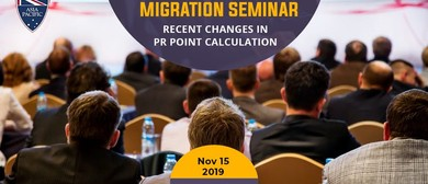 Recent Changes in PR Point Calculation