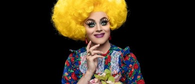 20 Fabulous Years of Tammie Brown