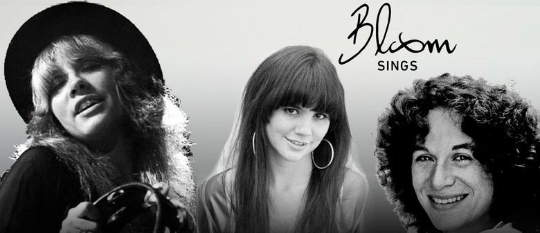 Stevie Nicks, Linda Ronstadt, Carole King Songbook