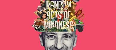 Comedy Hypnotist Matt Hale: Random Acts of Mindness