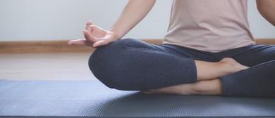 Yin Yoga SensAtion