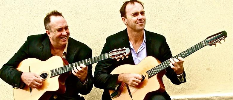 Ian & Nigel Date Band – Glorious Guitars
