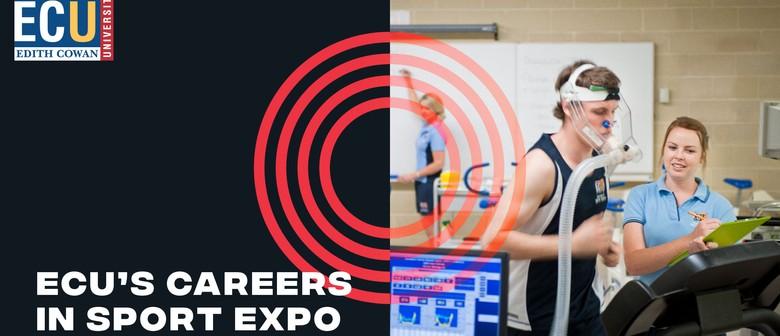 Careers In Sport Expo