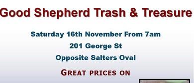 Good Shepherd Trash & Treasure