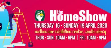 Melbourne HIA Home Show