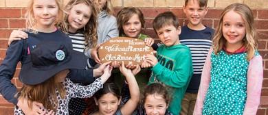 Deutsche Schule Melbourne Christmas Market