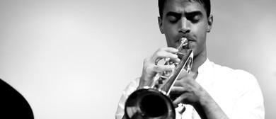MJC Presents: Niran Dasika's Banff Quartet
