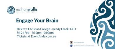 Engage Your Brain - Gold Coast