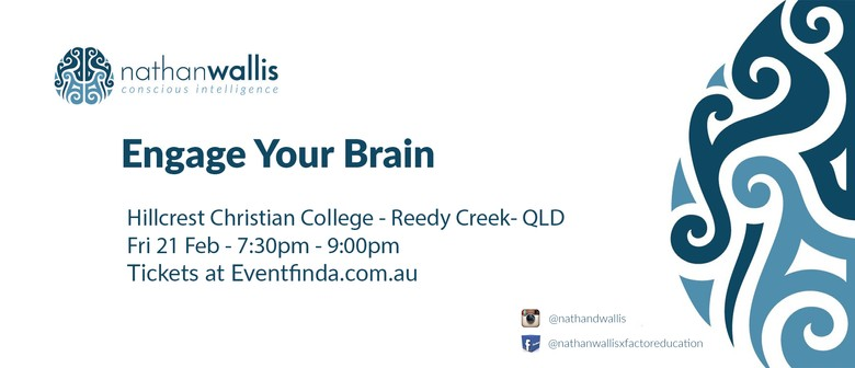 Engage Your Brain - Gold Coast