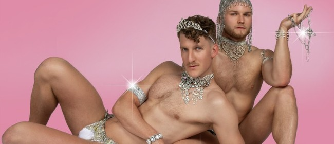 Image for Sugarbabies: A Boylesque Musical