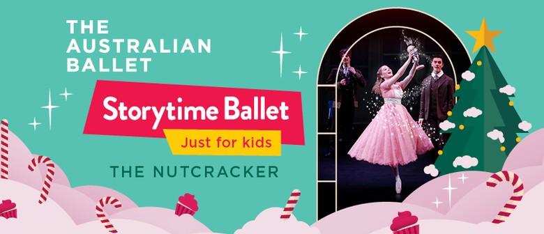 The Australian Ballet's Storytime Ballet: The Nutcracker