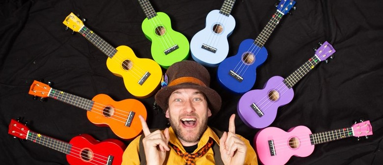 The Ukulele Kids Show