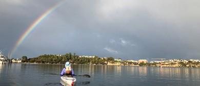 Swan Canoe Club Open Day