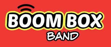 Boom Box Band