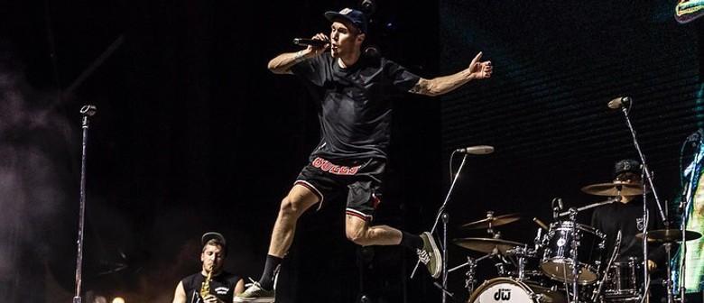 Drapht Australian Tour – Summer They Say