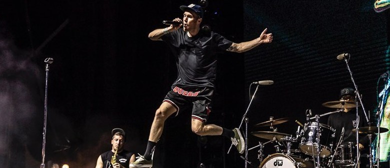 Drapht Australian Tour – Summer They Say