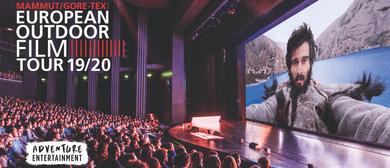 European Outdoor Film Tour 19/20 – Perth
