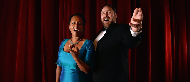 The Parlour: Spring Opera Gala