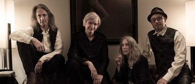 Patti Smith and Her Band – Bluesfest Sideshow: CANCELLED