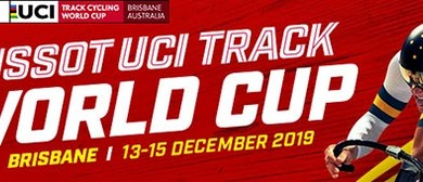 2019 UCI Track World Cup