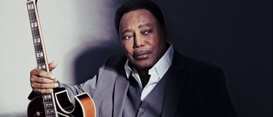 George Benson – Bluesfest Sideshow: CANCELLED