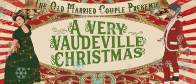 A Very Vaudeville Christmas
