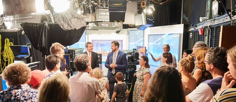 ABC Perth Open House Day