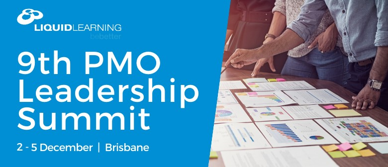 9th PMO Leadership Summit
