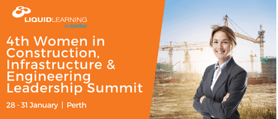 Women In Construction, Infrastructure & Engineering Summit