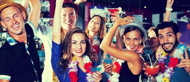Summer Singles Dating Party – Ages 21–39 Years Old