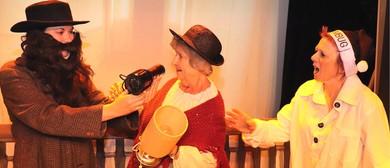 Farndale Townswomen's Dramatic Society's A Christmas Carol