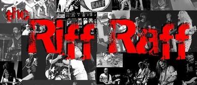 The Riff Raff