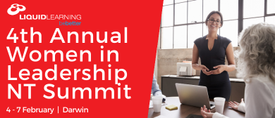 4th Annual Women in Leadership NT Summit